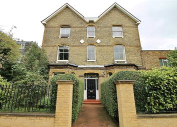 Thumbnail 2 bed flat to rent in Burlington Road, Chiswick, London