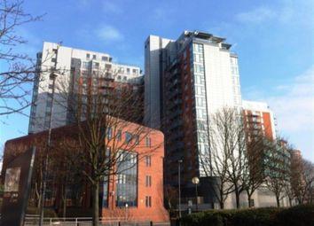 Thumbnail 2 bed flat to rent in Wellington Quarter, West Point, Wellington Street, Leeds
