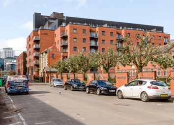 3 bed flat for sale in Brickworks, Trade Street, Cardiff CF10