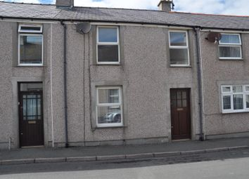 Thumbnail 3 bedroom property to rent in Vulcan Street, Holyhead