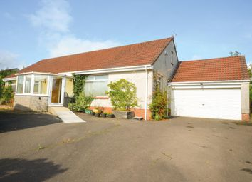 Thumbnail 3 bed bungalow for sale in Edward Drive, Helensburgh, Argyll & Bute