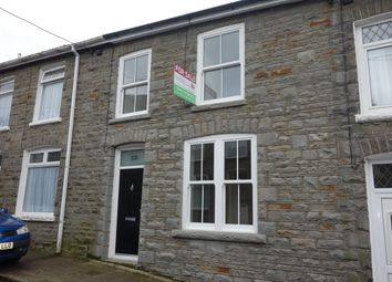 Thumbnail 3 bed terraced house for sale in 58 Prospect Place Treorchy, Rhondda