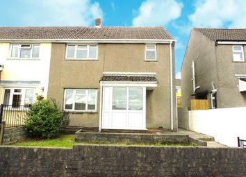 Thumbnail 3 bed property to rent in Forest Road, Beddau, Pontypridd