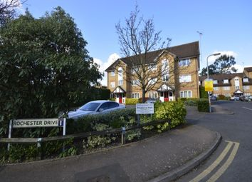 Thumbnail 1 bed flat for sale in Rochester Drive, Watford