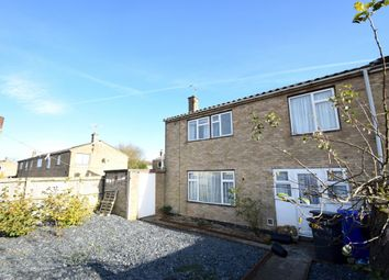 Thumbnail 4 bedroom end terrace house for sale in Bute Court, Haverhill