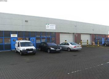 Thumbnail Industrial to let in Cardiff Business, Lambourne Crescent, Heath, Cardiff