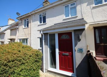 Thumbnail 3 bed terraced house for sale in Wood Lane, Chippenham