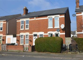 Thumbnail 3 bed semi-detached house to rent in St Aldwyn Road, Tredworth, Gloucester