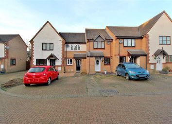 Thumbnail 2 bedroom terraced house for sale in St Anthonys Place, Tattenhoe, Milton Keynes