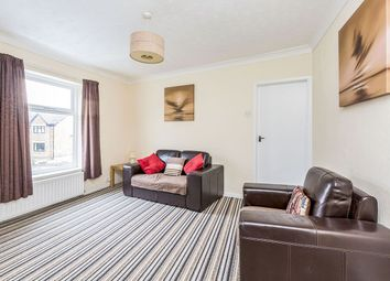 Thumbnail 3 bed flat to rent in Rangemore Terrace, May Bank, Newcastle-Under-Lyme