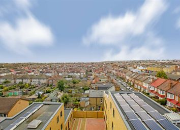 Thumbnail 1 bed flat for sale in Milner Road, Mitcham