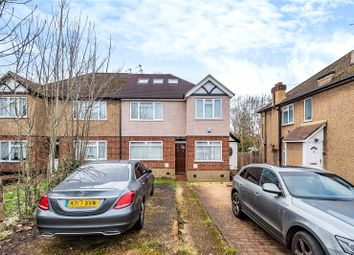 Thumbnail 2 bed maisonette for sale in Valley Close, Pinner, Middlesex
