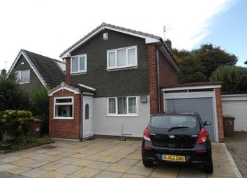 3 bed detached house for sale in Sutton Park Drive, St Helens, Merseyside, Uk WA9