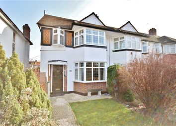 Thumbnail 4 bed end terrace house for sale in Milner Drive, Twickenham