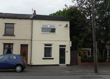 Thumbnail 2 bedroom end terrace house to rent in Preston Road, Standish