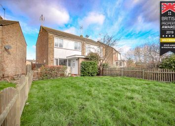 3 bed semi-detached house for sale in Downlands, Waltham Abbey EN9