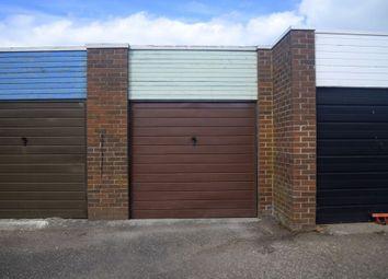 Thumbnail Parking/garage for sale in Garage At Craigmount Hill, Corstorphine, Edinburgh