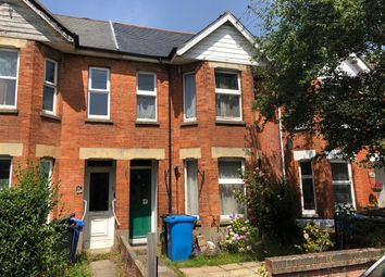 Thumbnail 3 bedroom terraced house for sale in Courthill Road, Parkstone, Poole