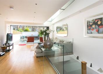 Thumbnail 5 bed terraced house for sale in Sisters Avenue, London