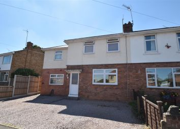 Thumbnail 2 bed terraced house for sale in Green Lane, Worcester
