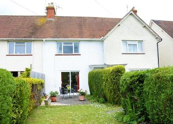 Thumbnail 3 bed semi-detached house for sale in Addison Terrace, Gillingham