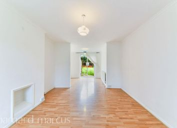 Thumbnail 3 bed flat to rent in Kent House Road, London