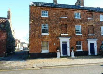 Thumbnail 2 bedroom detached house for sale in Westgate House, London Street, Swaffham
