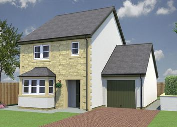 Thumbnail 3 bed detached house for sale in Hotchberry Road, Brigham, Cockermouth