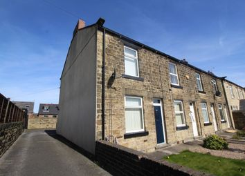 Thumbnail 3 bed terraced house to rent in Mortomley Lane, High Green, Sheffield