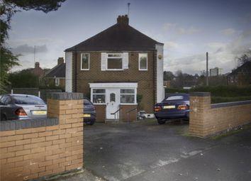 Thumbnail 3 bed semi-detached house for sale in Worlds End Lane, Quinton, Birmingham, West Midlands