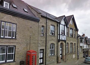 Thumbnail 3 bed flat to rent in Church Street, Kington