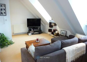 Thumbnail 1 bed flat to rent in St Andrews Street, Hertford