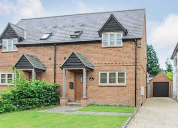 Thumbnail 3 bed semi-detached house to rent in Forge Court, Aston Clinton, Buckinghamshire