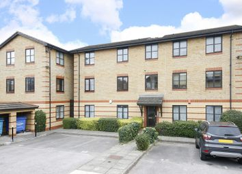 Thumbnail 1 bed flat for sale in Foxwell Mews, London