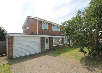 Thumbnail 3 bed semi-detached house for sale in Gilders Way, Clacton-On-Sea