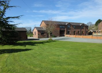Thumbnail 3 bed barn conversion for sale in Carr Lane, Much Hoole