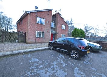 Thumbnail Studio for sale in Welwyn Park Drive, Hull, Yorkshire