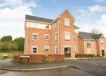 2 bed flat for sale in Newlands Close, Hagley, Stourbridge DY9