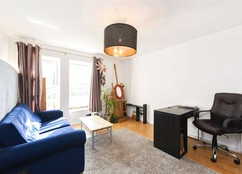Thumbnail 1 bed flat to rent in Victoria Park Court, 130 Well Street, London