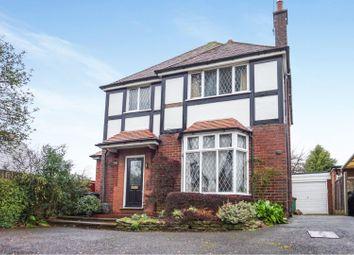 3 bed detached house for sale in Manor Lane, Halesowen B62