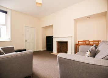Thumbnail 2 bed flat to rent in Ashleigh Grove, Jesmond, Newcastle Upon Tyne