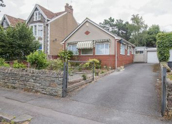 Thumbnail 4 bed detached bungalow for sale in Overnhill Road, Downend, Bristol