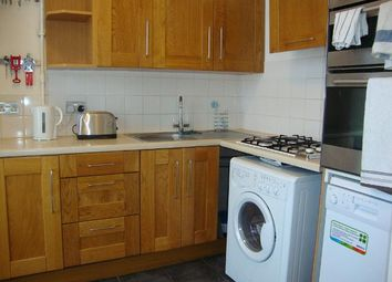 Thumbnail 1 bed flat to rent in Stamford Hill Road, Stoke Newington, London