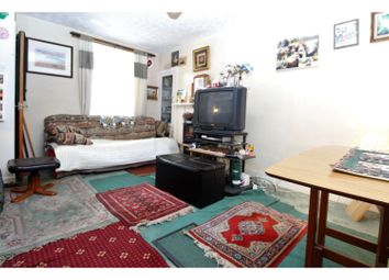 Thumbnail 1 bed end terrace house for sale in Cowgate, Inverurie