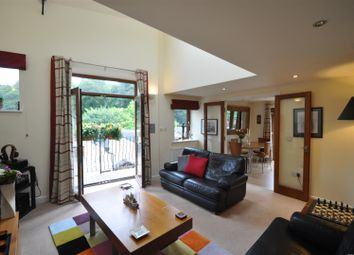 Thumbnail 3 bedroom semi-detached house for sale in 1 The Herons, Stansfield Mill Lane, Triangle