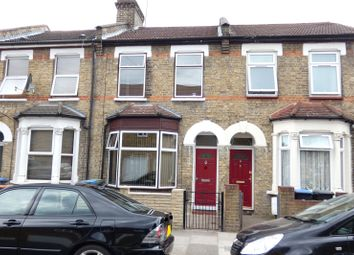 Thumbnail 3 bed terraced house for sale in Eastbournia Avenue, Edmonton, London