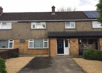 Thumbnail 4 bed property to rent in Wright Close, Upper Rissington, Cheltenham