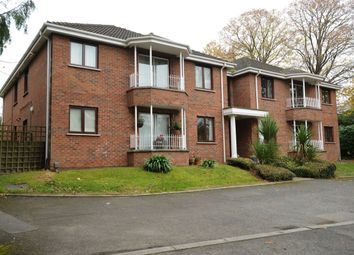Thumbnail 2 bed flat for sale in Kings Manor, Cherryvalley, Belfast