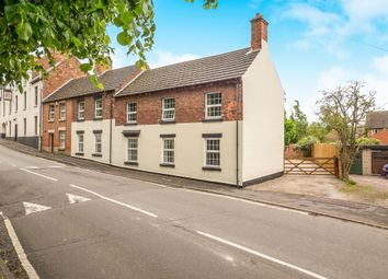 Thumbnail 4 bed cottage for sale in Main Street, Breedon-On-The-Hill, Derby