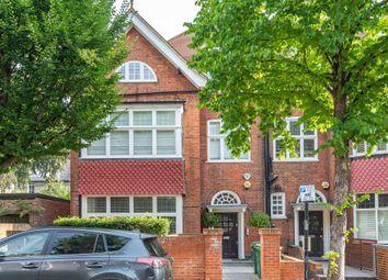 Thumbnail Flat for sale in Eldon Grove, Hampstead